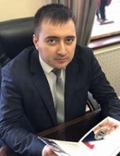 Абдурахманов Ренат Султанович