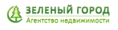 Агентство недвижимости «Зелёный город»